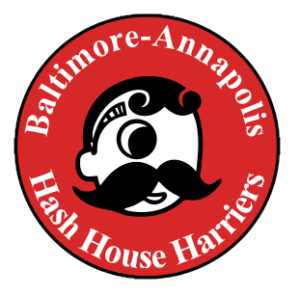 Baltimore Annapolis Hash House Harriers Logo